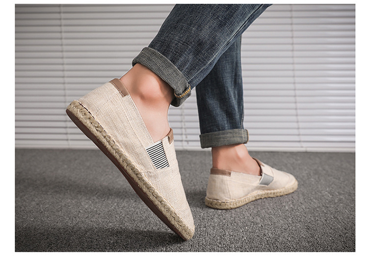 HTB14LTetDXYBeNkHFrdq6AiuVXaj OUDINIAO Mens Shoes Casual Male Breathable Canvas Shoes Men Chinese Fashion 2019 Soft Slip On Espadrilles For Men Loafers