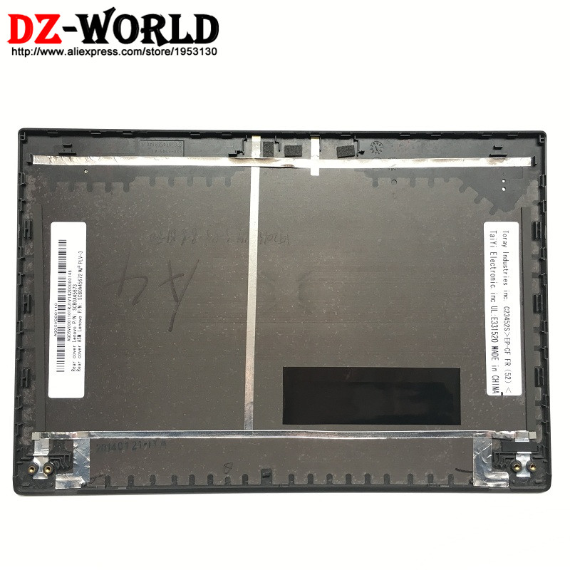 New Orig LCD Back Case Rear Cover for Lenovo ThinkPad X230S X240S X240 X250 Touch Top