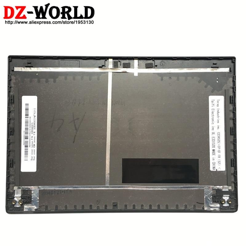 Bottom Screen LCD Bezel for Lenovo ThinkPad x250 Batten Touch series hinges case