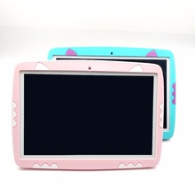 Sale shock-resistant Children Laptop computer support download APP free smart tablet pc 10 inch android 5.1 kids tablets