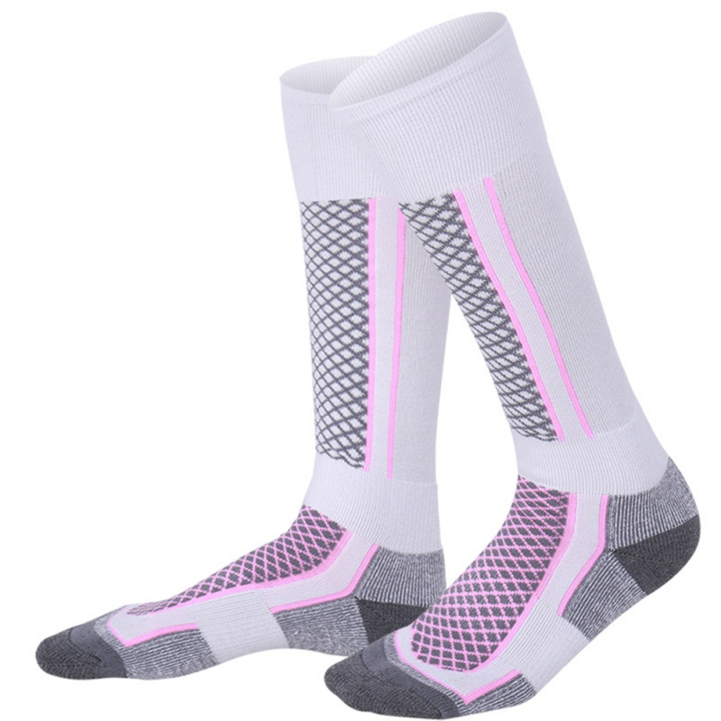 Special Section Winter Warm Unisex Thermal Ski Stocking Thicker Cycling Running Snowboard Climbing Camping Hiking Soccer Soft Socks