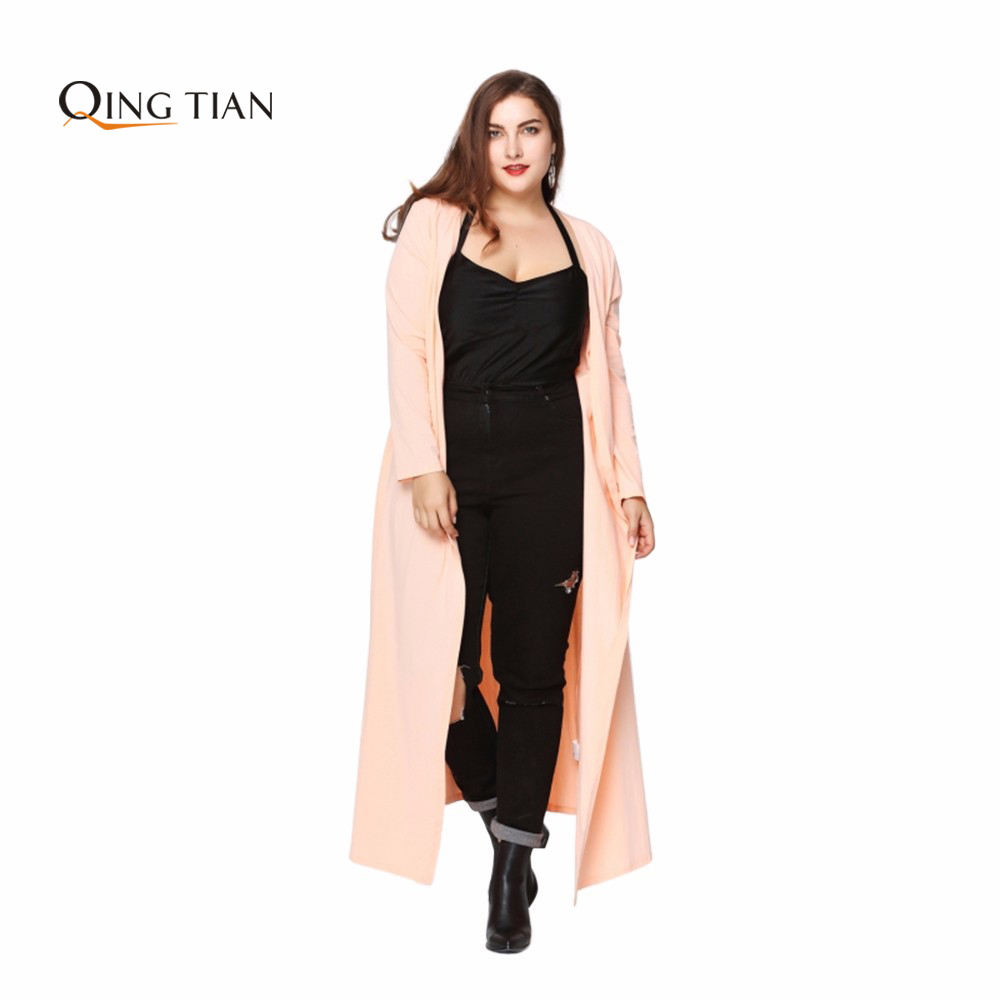Popular Long Spring Coats-Buy Cheap Long Spring Coats lots from ...