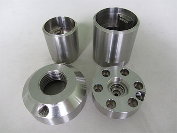 CNC machining and fabrication with efficiency, quality and precision in 2015 #390