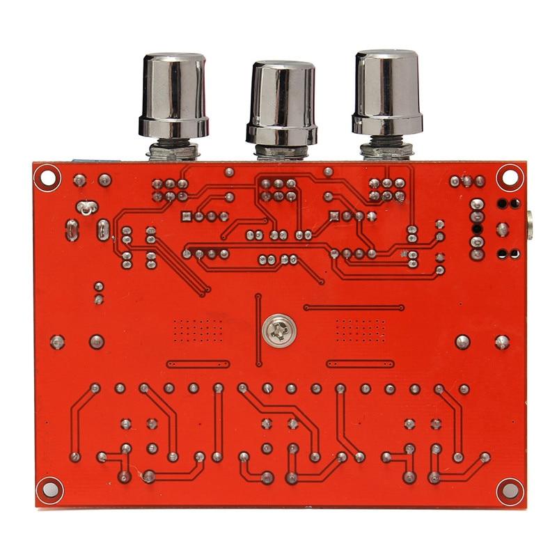 TPA3116D2 Kvaliteta zvuka Ploča pojačala 50W * 2 + 100W 2.1 kanalna - Kućni audio i video - Foto 3
