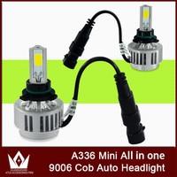 NightLord 9006 HB4 Led Headlight 36w 3300lm 9005 HB3 H7 H1 H3 H9 H11 Headlight Car