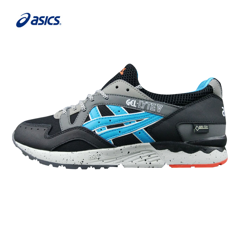 19e88114 Asics Gel Lyte V Men Cushioning Breathable Running Shoes Active Retro  Sports Shoes Classic Sneakers for Men H429Y 9089 39 45-in Running Shoes  from Sports ...