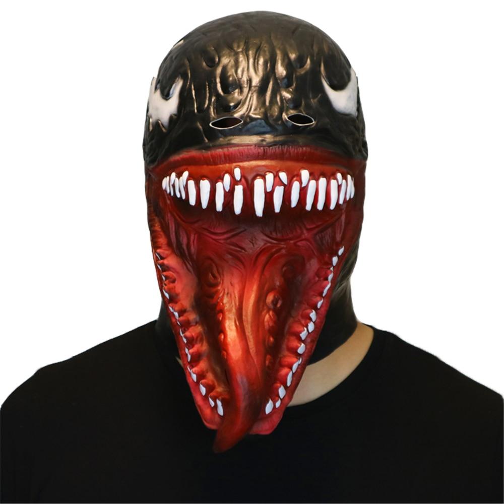 как сделать маску венома картинки нравится цена