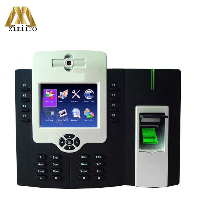 Good Quality TCP/IP USB Fingerprint Time Attendance Teminal Iclock880H For Door Access Control Good Quality TCP/IP USB Fingerprint Time Attendance Teminal Iclock880H For Door Access Control