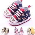 Brand Baby Kids Boy Girl Shoes Autumn Non-Slip Toddlers First Walkers Bebes Ninas Newborn Infantil Zapatos Children