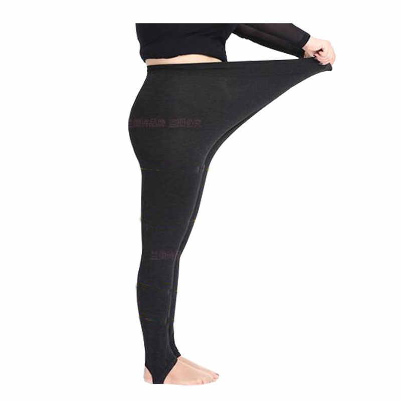 67228b6e609 Colorful Modal Big Leggings Women Summer Pants Plus Size Jeans Leggings  Candy Color Leggings Big Women