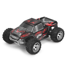 New Arrival 1:18 4WD 4CH 2.4GHz RC Car 50KM/h Big Foot High Speed Off Road RC Monster Remote Control Radio Racing Car Toys