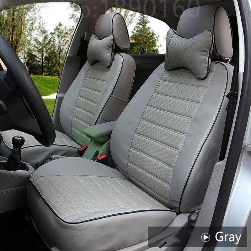Wenbinge Personalizzato In Pelle Auto Copertura Di Sede Per Zotye 2008 5008 T200 T600 Z100 Z200 Z300 Z500 Auto-styling Tappeto Accessori Auto 3d