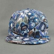 One Piece Baseball Cap Hat
