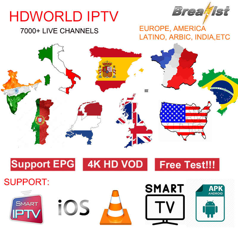 IPTV India Parkistan Bangladesh Indian Hindi Arabic Indian Android