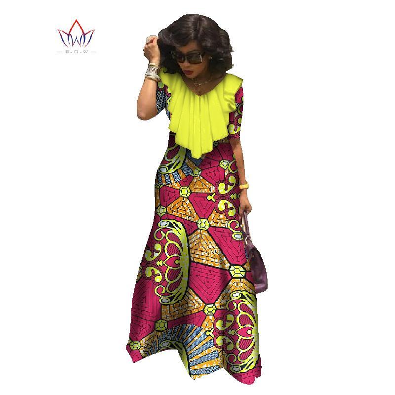 Media Africano Caliente 6xl Impresión 13 8 11 5 De 17 Casual Manga Vestido 18 2017 1 Mujer Africana Dashiki Maxi Venta 9 Tela 16 10 Ropa 23 Wy1084 Vestidos 15 7 14 22 XYxZ7