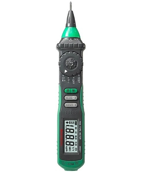 1pcs pen type digital multimeter
