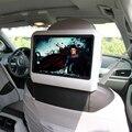 """9 """"Coche Reposacabezas Monitor Con Pantalla de Visualización de DVD KTV Reproductor de Música"""
