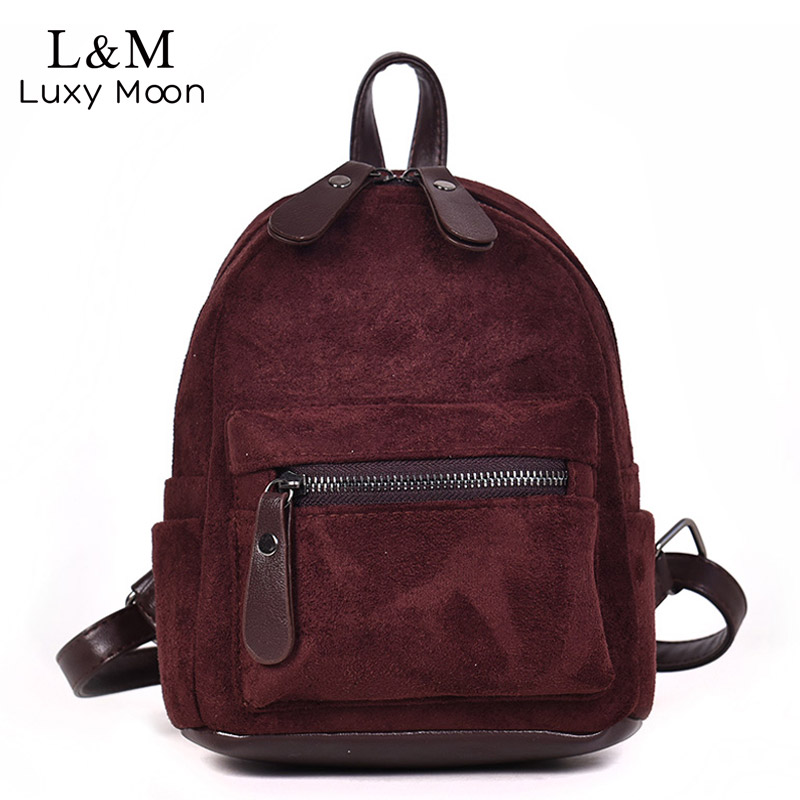 Luggage & Bags Useful Vintage Backpack Female Men Women Fashion Travel Artificial Leather Rucksack Mochila Shoulder School Bag Mochila Black Brown Men's Bags