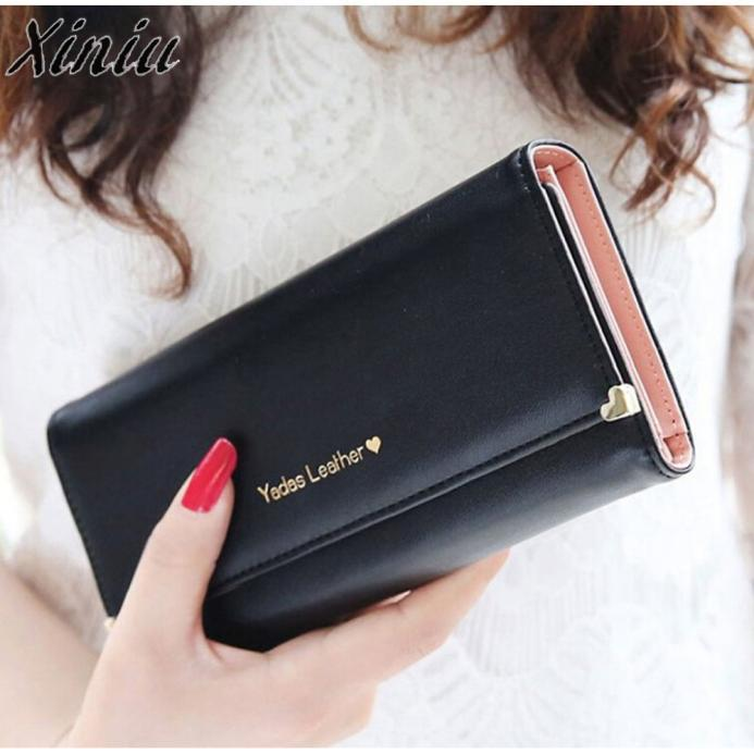 2018 Women Wallets Long coin Purse Leather Wallet Credit Card Holder Gift wallet Carteira Feminina#5 comics dc marvel wallets green arrow leather purse women money bags gift wallet carteira feminina bolsos mujer de marca famosa