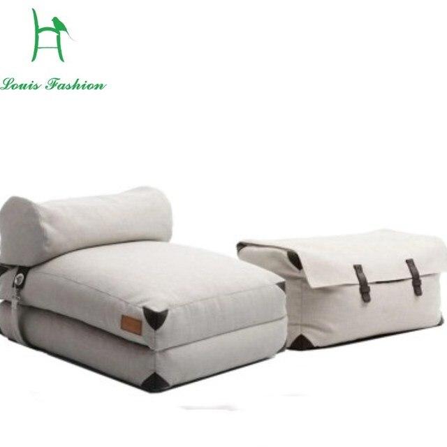 Semplice giapponese tatami pieghevole divano letto divano - Piccolo divano letto ...