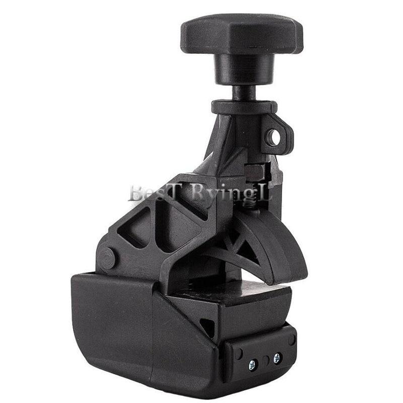Rotary Hand Tool Tire Repair Tools Auto Rim Pry Wheel Changing Helper For Universal Tire Repair Car Disassembling Repair Kit