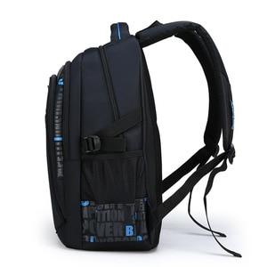 Image 3 - 2019 Children Orthopedics School Bags Kids Backpack In Primary Schoolbag For Girls Boys Waterproof Backpacks mochila infantil