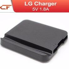 1 pcs/lot Desktop Charging Dock Cradle Stand & Spare Battery Charger for LG G3 D850 D851 D855