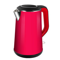 Electric kettle double insulation 304 stainless steel automatic power off
