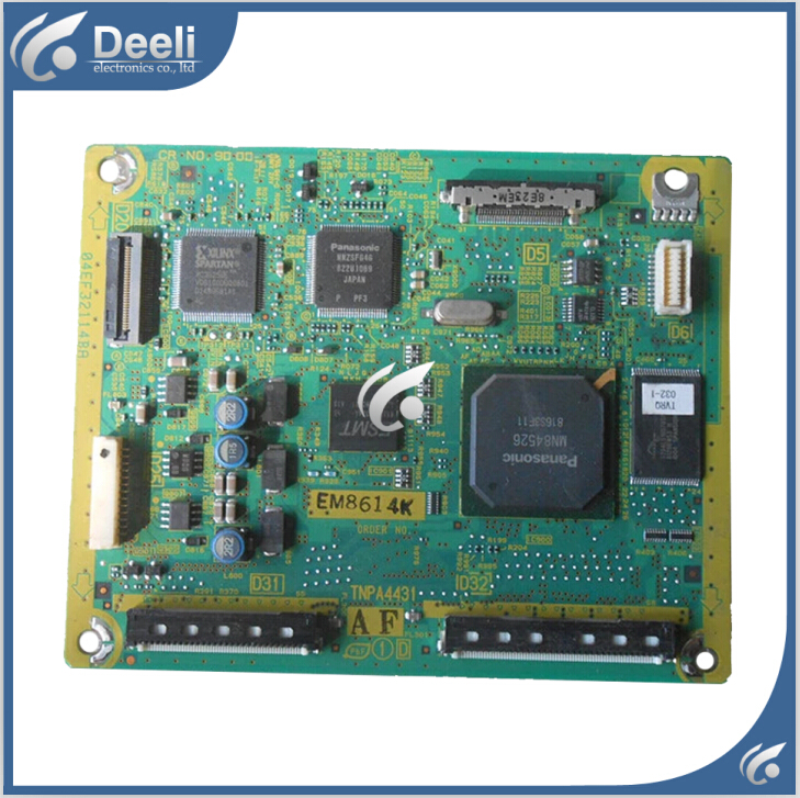 95% new original for MD37H11CJB MD50H11CJB logic board TNPA4431 AF logic board on sale original logic board 2009fa7m3c4lv0 4