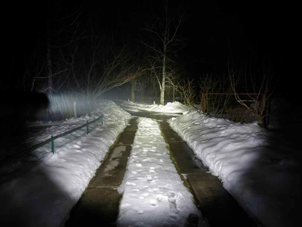 Sofirn SF13 новая версия СВЕТОДИОДНЫЙ фонарик AA Cree XPG2 420lm EDC тактический Водонепроницаемый фонарь портативный мигающий свет лампы факел