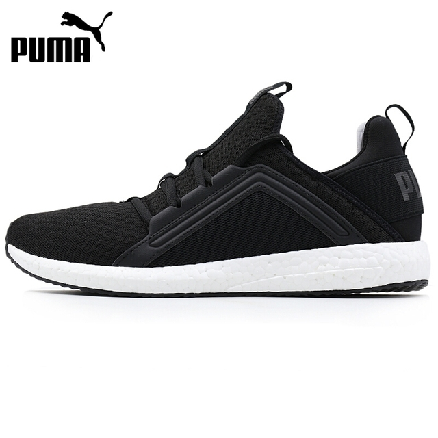 Original New Arrival 2017 PUMA NRGY Men's Running Shoes Sneakers