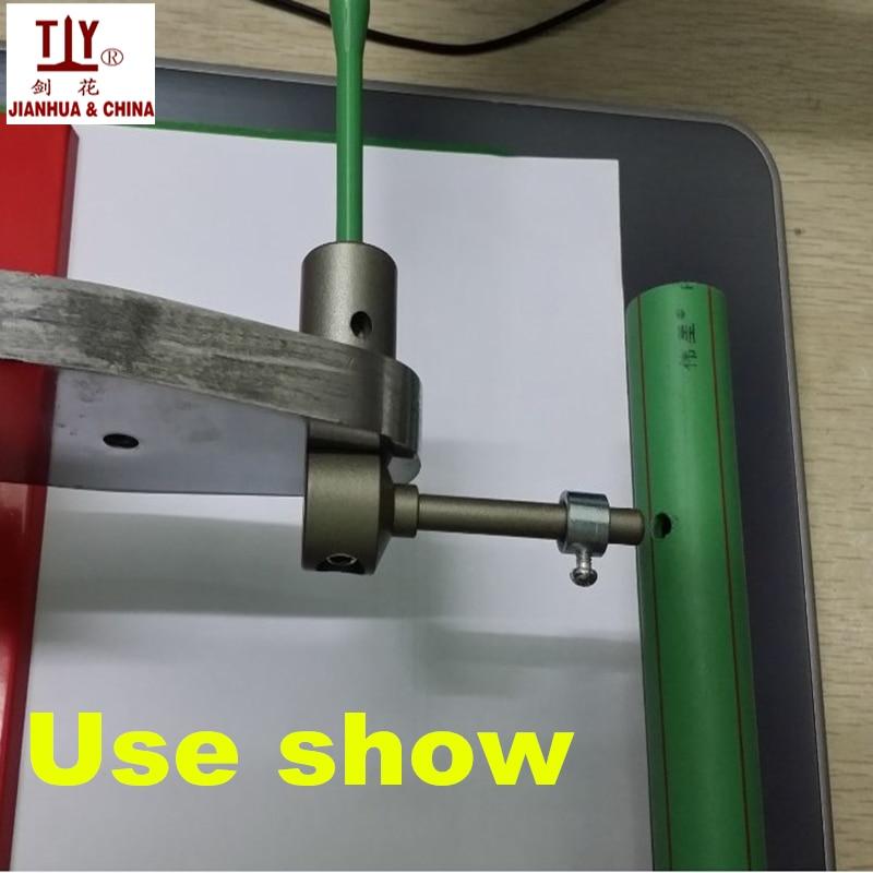 Doprava zdarma PPR vodovodní potrubí opravit nástroj, opravit - Svářecí technika - Fotografie 2