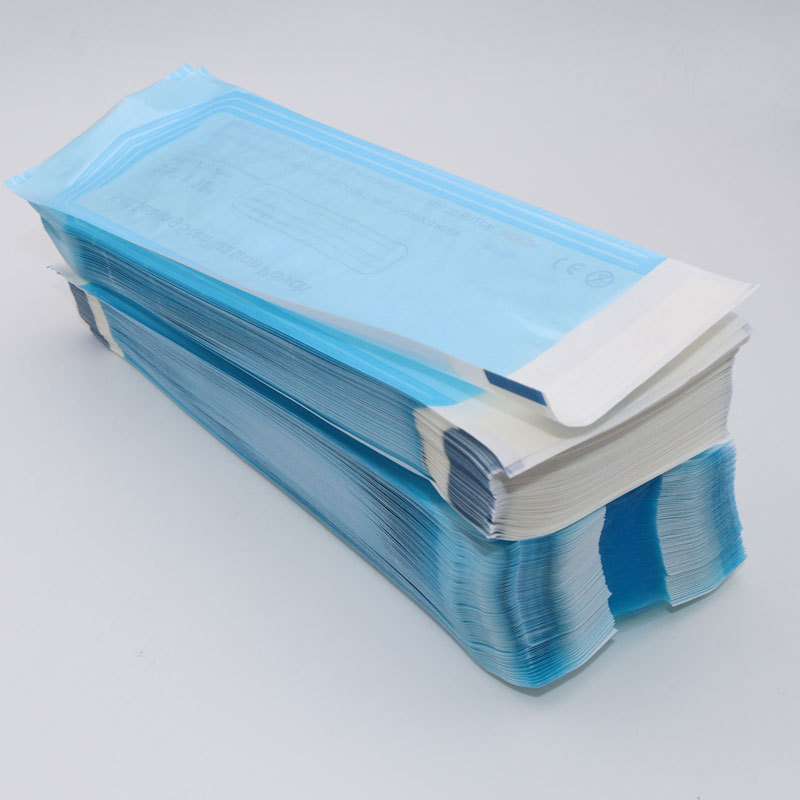 Copiel Tattoo Self-sealing Sterilization Pouches Bags Medical-grade Bag Disposable 200pcs Tattoo Accessories Supplies