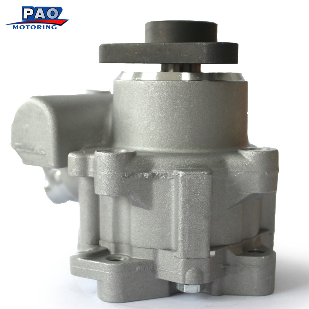 New Power Steering Pump Fit For BMW X5 E53 4.4L & 4.6L 4.8 is OEM 32416757913,32416757913,32416756737 ...