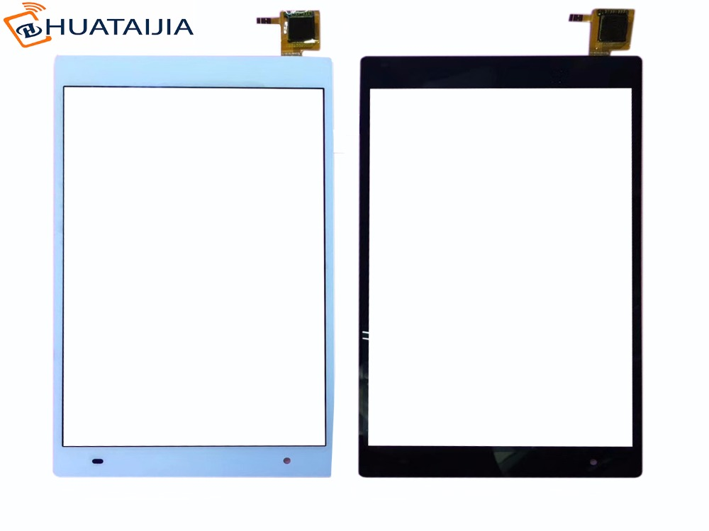 цена Tablet Touch Panel 8'' Inch For Lenovo Tab4 8 Plus TB-8704X Tab 4 Plus TB 8704X TB-8704 Touch Screen Digitizer Glas 100% New