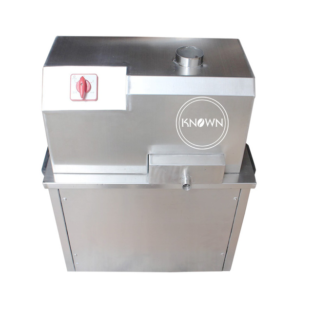 commercial stainless steel  high quality big capacity electric sugar cane juicer extractor fruit juicer machine/extrator