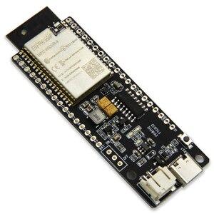 Image 2 - LILYGO®TTGO T Koala ESP32 WiFi 및 Bluetooth 모듈 4MB 개발 보드 기반 ESP32 WROVER B ESP32 WROOM 32
