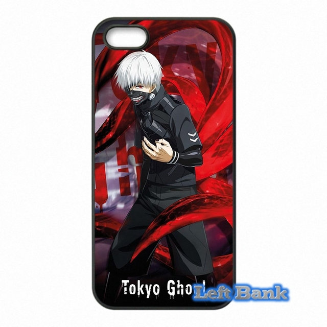 Tokyo Ghoul Phone Cases Accessories Samsung Galaxy Note 2 3 4 5 7 S S2 S3 S4 S5 MINI S6 S7 edge Coque Case Cover