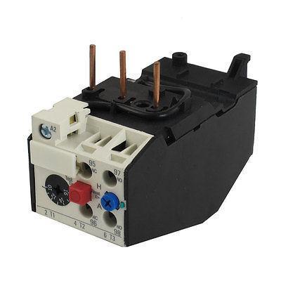 все цены на JRS2-25 16A 10-16A Current Range Thermal Overload Relays онлайн