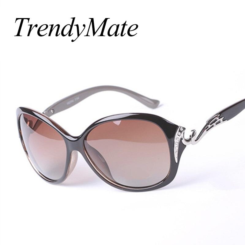 2018 Fashion Polarized Sunglasses Women Luxury Brand Design Sun Glasses Gafas De Sol Polarizadas Oculos De Sol Feminino M088 1