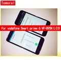 100% Первоначально Для vodafone Smart prime 6 VF-895N ЖК-Дисплей С Сенсорным Экраном Digitizer Замена Бесплатная Доставка