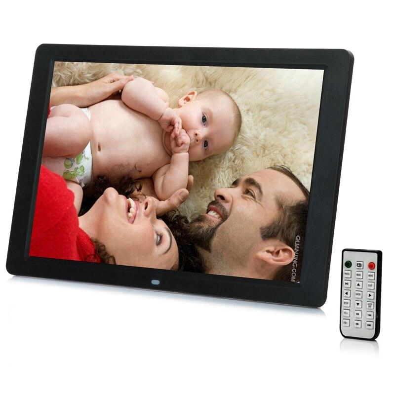 12 Inch TFT Screen LED Backlight 16 9 HD 1280 800 font b Digital b font