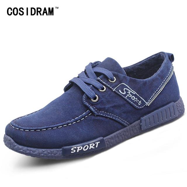 Chaussures automne à lacets Casual homme kq7xwZ