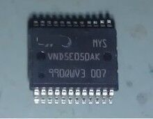10pcs/lot   VND5E050MK VND5E050   HSSOP24  NEW