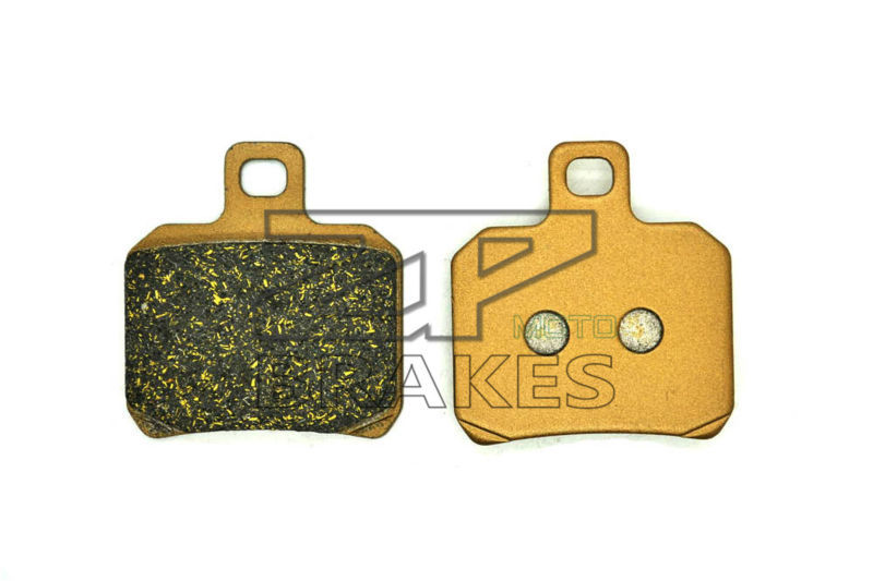 Подробнее о BIKE New Brake Pads Organic Fit Rear DUCATI 999 999 S 2003-2006,D16RR 990 Desmosedici 2007-2009,ST4 944 1999-2005 Free Shipping fit kawasaki zr7 s 1999 2003 brake