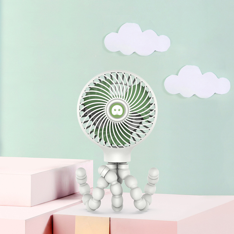 Aus Dem Ausland Importiert 2019 Sommer Mini Nette Mickey Fan 3 Farben 1200 Mah Batterie Usb Elektrische Tragbare Fan Mit Freies Finger Ring Geschenk Ventilator Mit Dem Besten Service