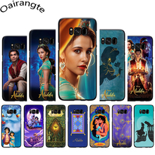 Get more info on the Aladdin Soft Silicone Case Cover For Samsung Galaxy S6 7 Edge S8 9 10 plus S10e Note 8 9