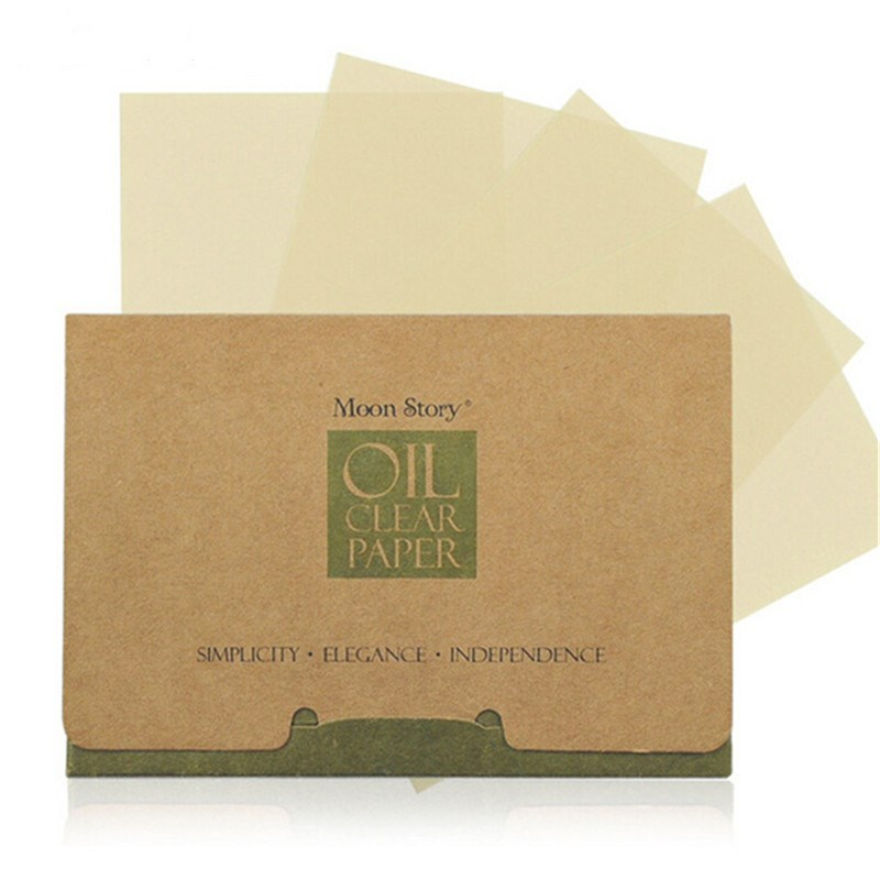 Green Tea Facial Absorbent Paper Farewell Oil Face Cleanser Deep Black Head Remover Acne Treatment Face Tools