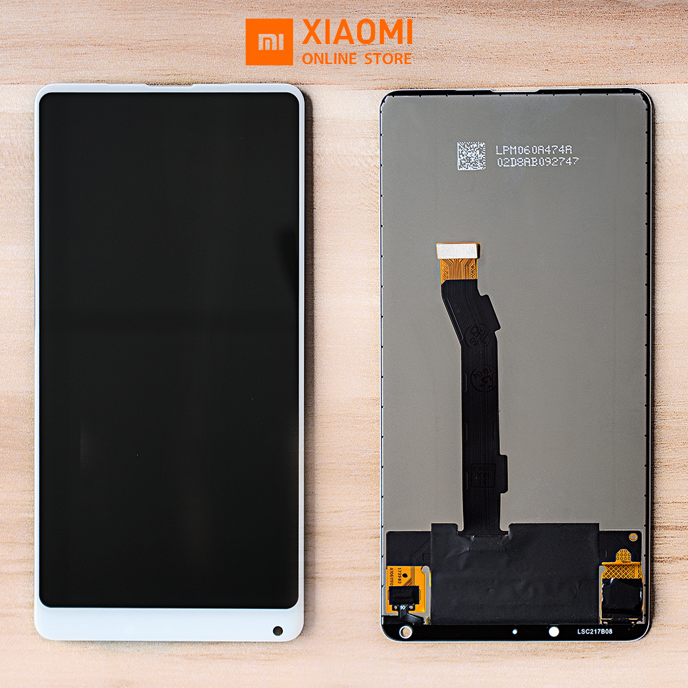 Original 5.99 LCD For XIAOMI Mi Mix 2S LCD Touch Screen Frame Digitizer For XIAOMI Mix 2S Display For XIAOMI MIX 2s LCDOriginal 5.99 LCD For XIAOMI Mi Mix 2S LCD Touch Screen Frame Digitizer For XIAOMI Mix 2S Display For XIAOMI MIX 2s LCD