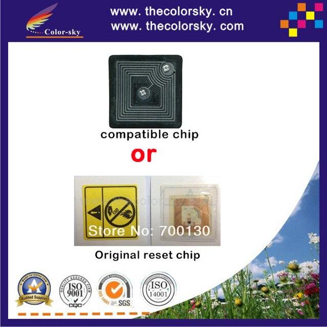 US $17 0 |(TY TK6307) Toner Reset Chip for KYOCERA TASKalfa 3500i 4500i  5500i 3500 4500 5500 TK6307 TK 6307 TK 6307 Black 35k -in Cartridge Chip  from